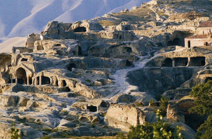 Гостеприимство древнего Тифлиса Грузия 8 Марта